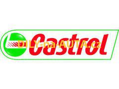 Castrol Fork Oil Synthetic 2,5W 0,5 lt