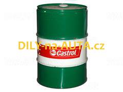 Castrol Axle EPX 80W-90 60lt